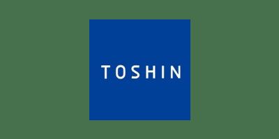 TOSHIN logo